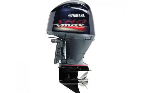 2019 Yamaha VF175 VMAX SHO - 20 in. Shaft Photo 1 of 8