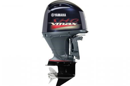 2019 Yamaha VF175 VMAX SHO - 20 in. Shaft Photo 2 of 8