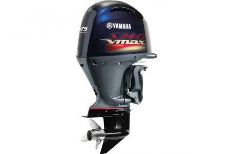2019 Yamaha VF175 VMAX SHO - 20 in. Shaft Photo 4 of 8