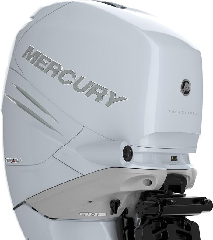 2021 Mercury 350XXL Verado 4-Stroke Cold Fusion Photo 6 of 13