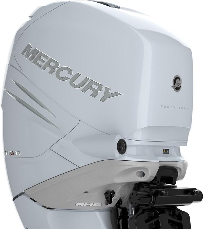 2021 Mercury 350CXXL Verado 4-Stroke Cold Fusion Photo 6 of 13