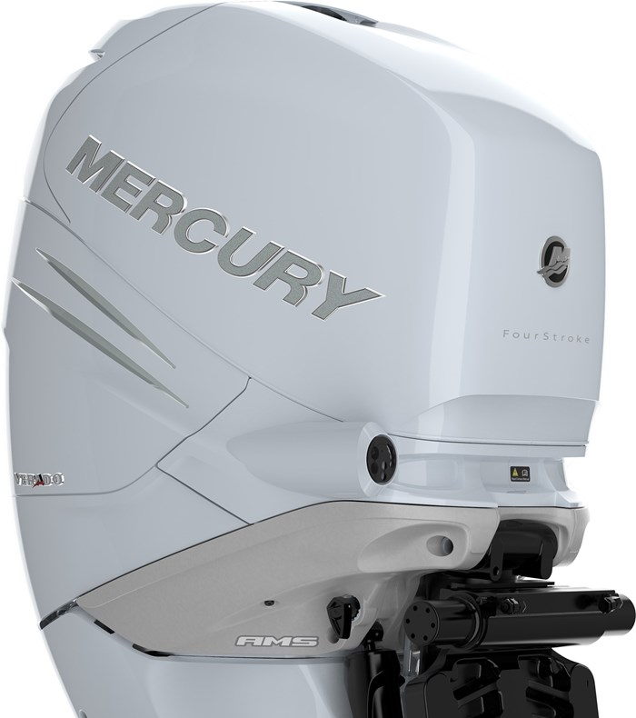2021 Mercury 350XL Verado 4-Stroke Cold Fusion Photo 5 of 12