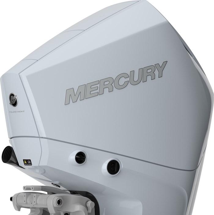 2022 Mercury 225CXXL V-6 4-Stroke DTS Cold Fusion Photo 2 of 17