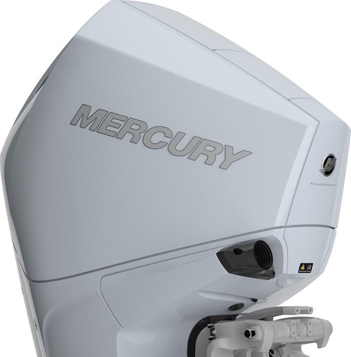 2022 Mercury 225CXXL V-6 4-Stroke DTS Cold Fusion Photo 7 of 17