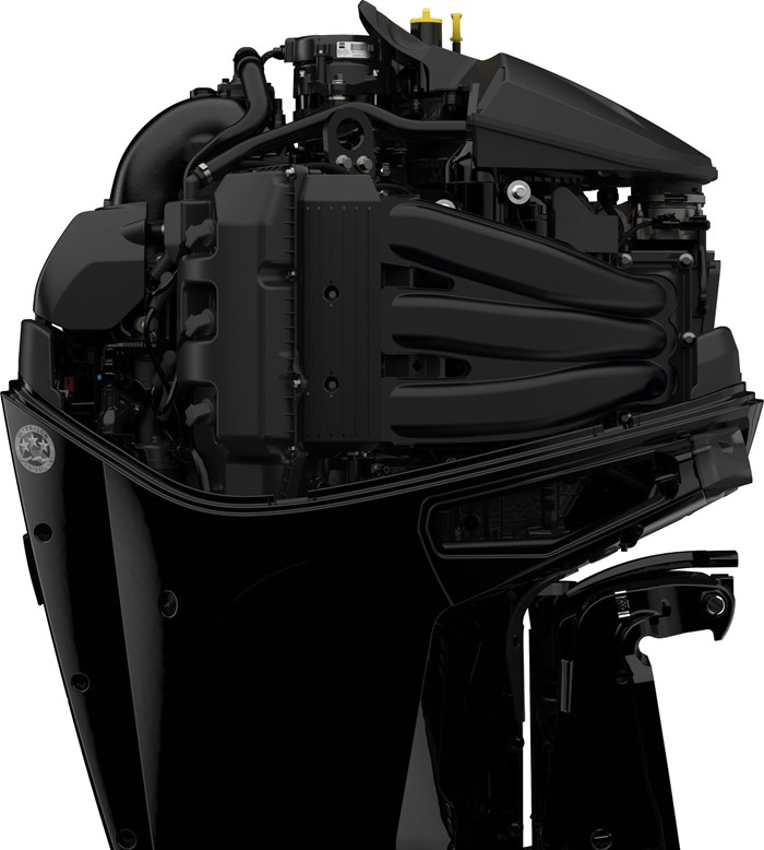 2022 Mercury 225CXXL V-6 4-Stroke DTS Cold Fusion Photo 13 of 17