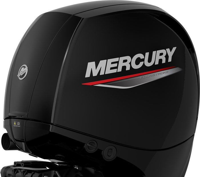 2022 Mercury 150XL FourStroke Photo 5 of 12