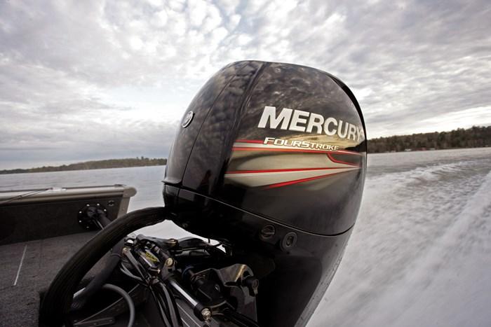2022 Mercury 150XL FourStroke Photo 10 of 12
