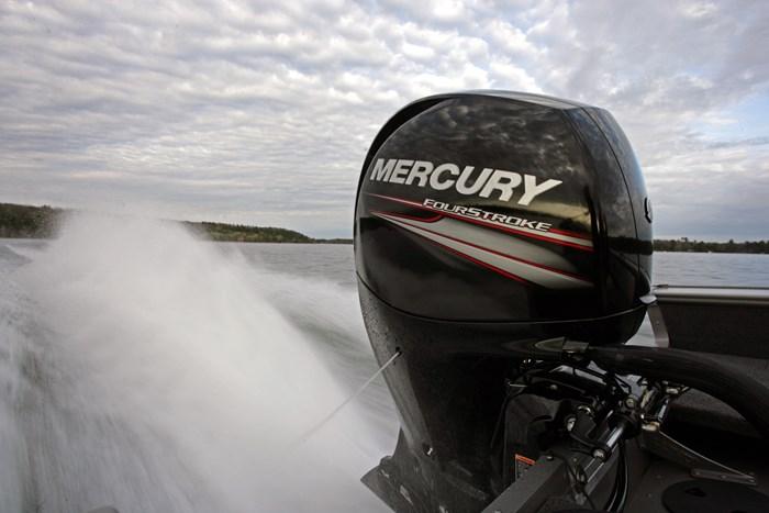 2022 Mercury 150XL FourStroke Photo 11 of 12