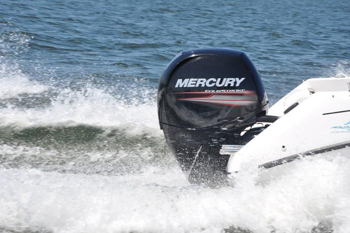 2022 Mercury 150XL FourStroke Photo 12 of 12