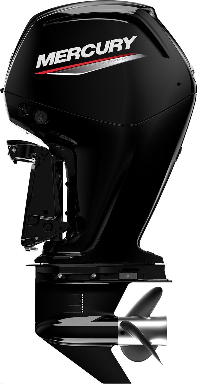 2020 Mercury 90ELPT Command Thrust EFI 4-Stroke Photo 5 of 8