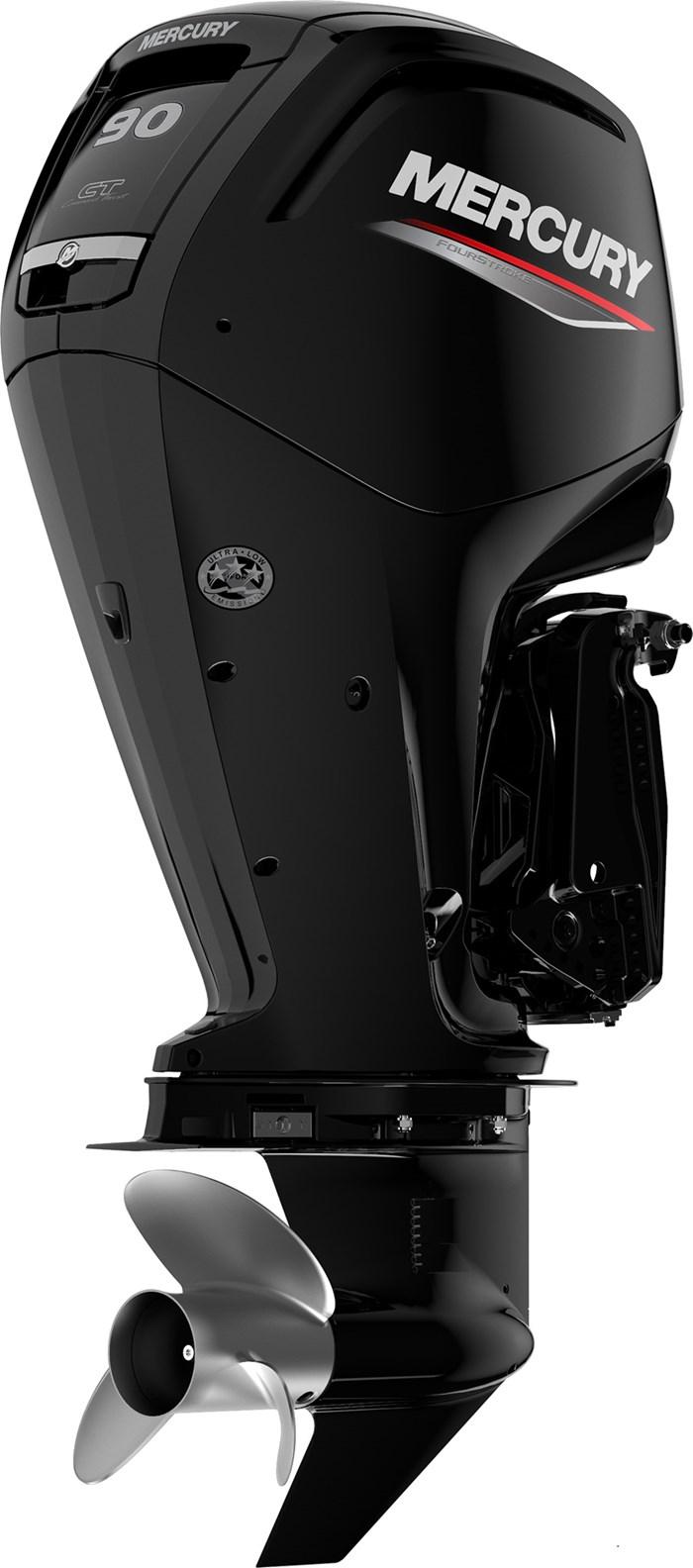 2020 Mercury 90ELPT Command Thrust EFI 4-Stroke Photo 4 of 8