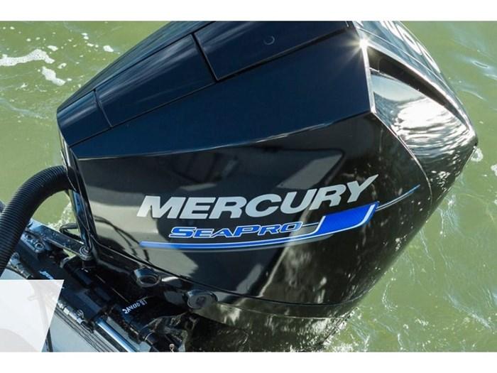 2020 Mercury SEA PRO 60cv Photo 2 sur 2
