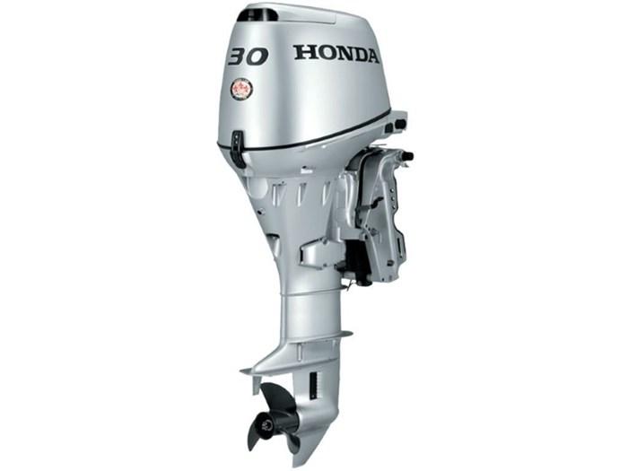 0 Honda BF30 L Type Photo 1 sur 1