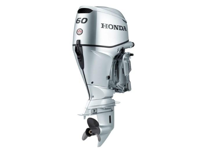 0 Honda BF60 L Type Photo 1 of 1