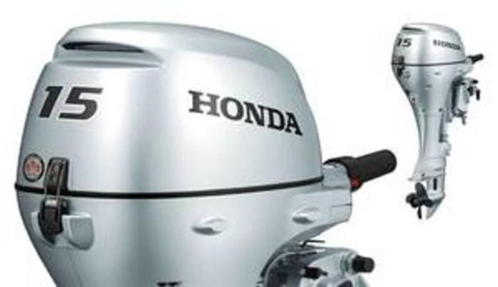 0 Honda BF15 Photo 1 of 1