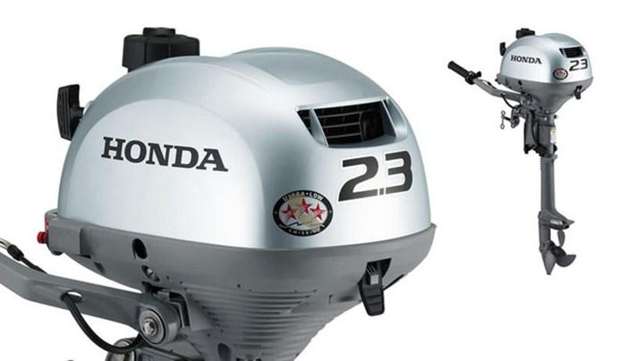 0 Honda BF2.3 Photo 1 of 1