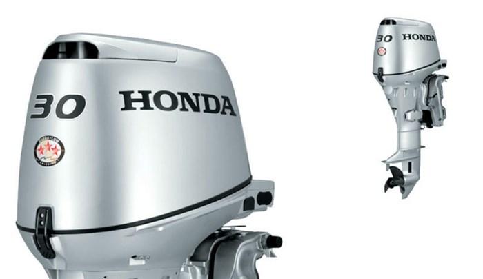 0 Honda BF30 Photo 1 of 1