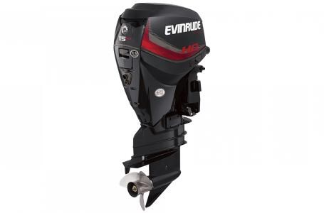 2016 Evinrude A115GHL Photo 1 of 1