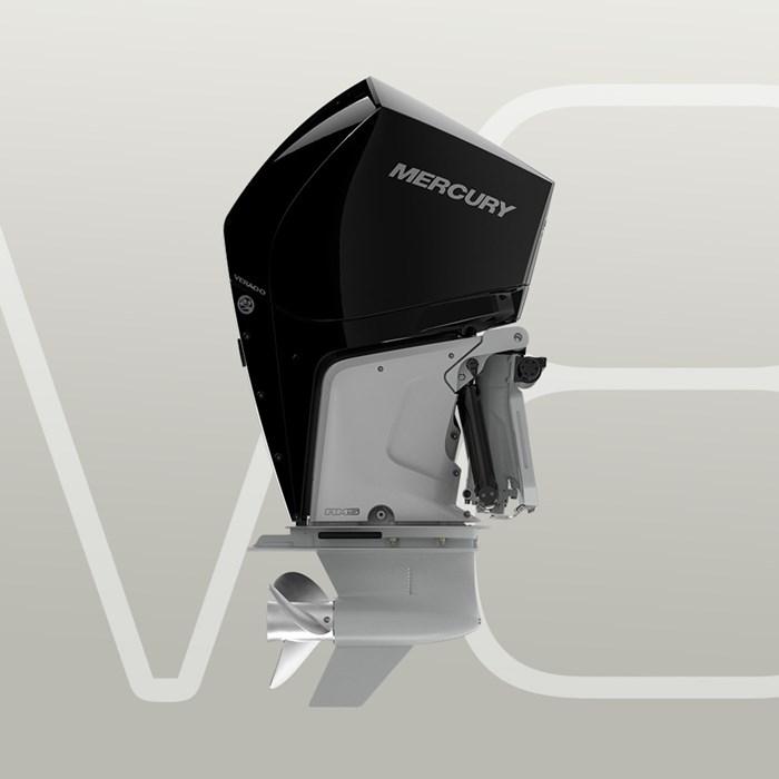 2021 Mercury 250XXL V-8 Verado 4-Stroke Photo 16 of 16