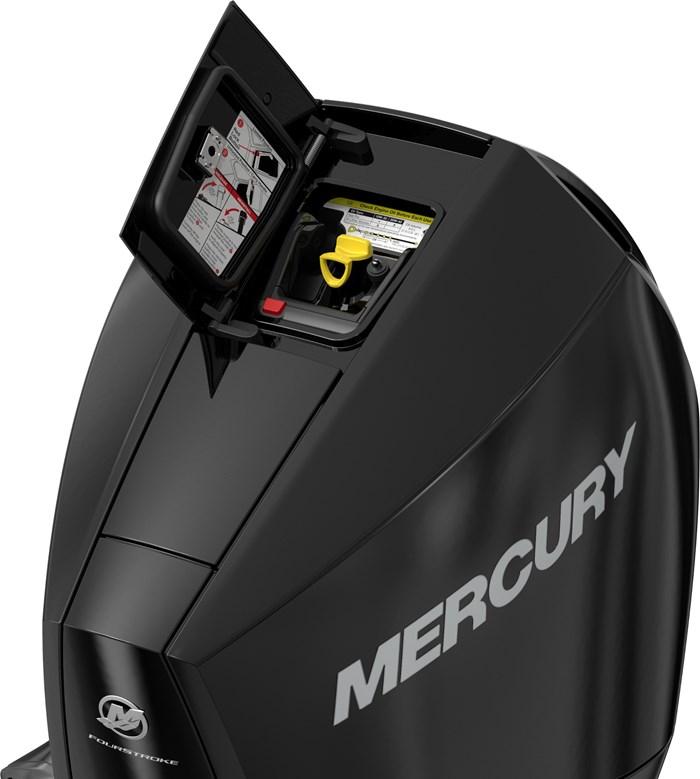 2022 Mercury 225L V-6  4-Stroke Photo 10 of 31