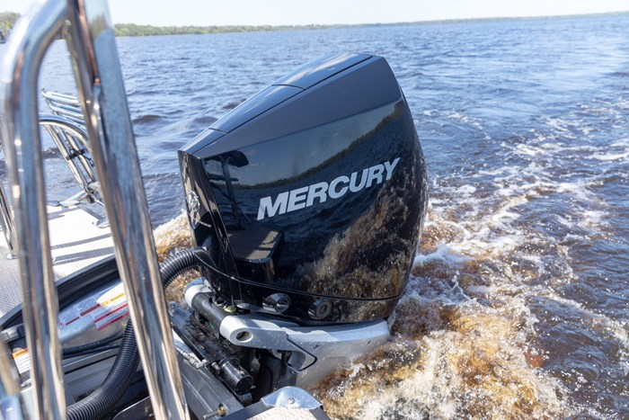 2021 Mercury 250XL V-8 Verado 4-Stroke Photo 14 of 16