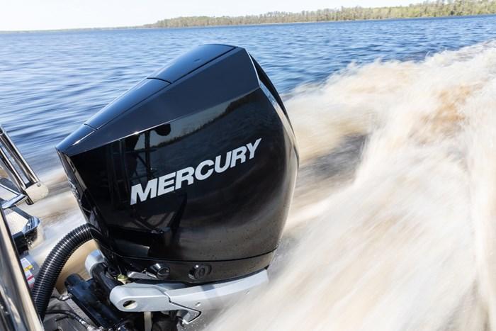 2021 Mercury 250XL V-8 Verado 4-Stroke Photo 15 of 16
