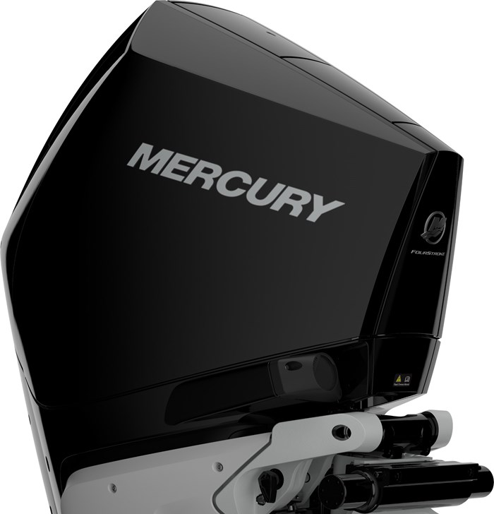 2021 Mercury 250CXXL V-8 Verado 4-Stroke Photo 3 of 15