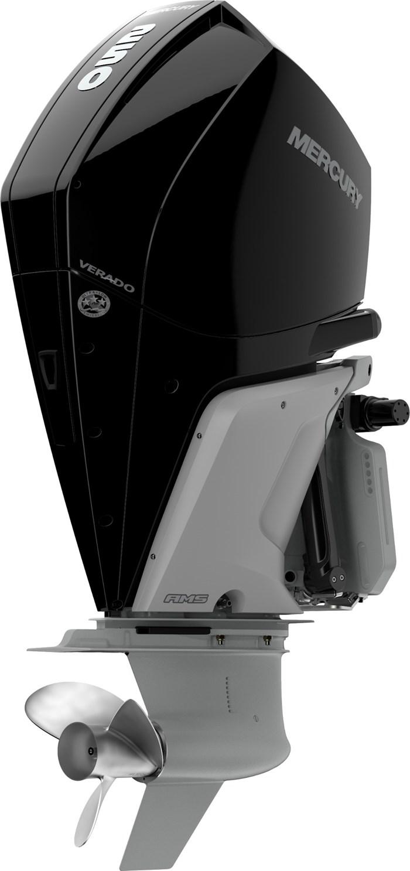2021 Mercury 250CXXL V-8 Verado 4-Stroke Photo 9 of 15