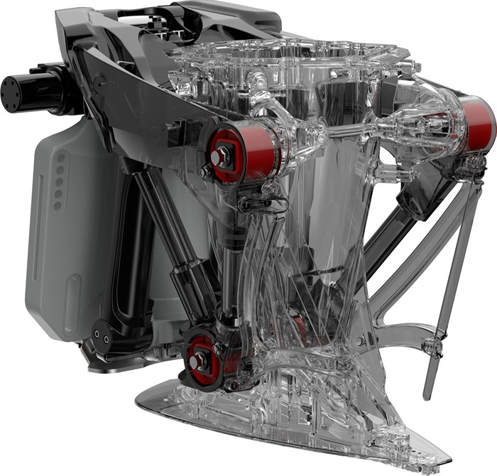 2021 Mercury 250CXL V-8 Verado 4-Stroke Warm Fusion Photo 8 of 13