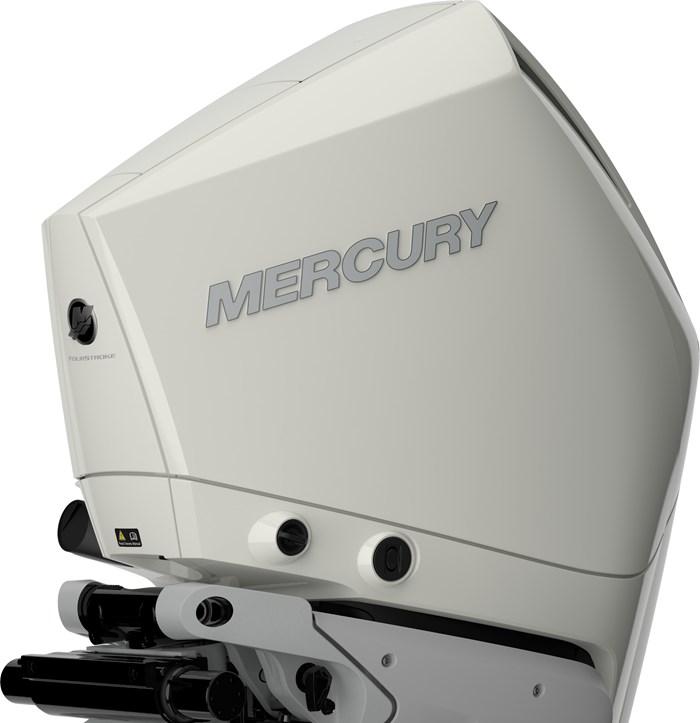 2021 Mercury 250XXL V-8 Verado 4-Stroke Warm Fusion Photo 2 of 13