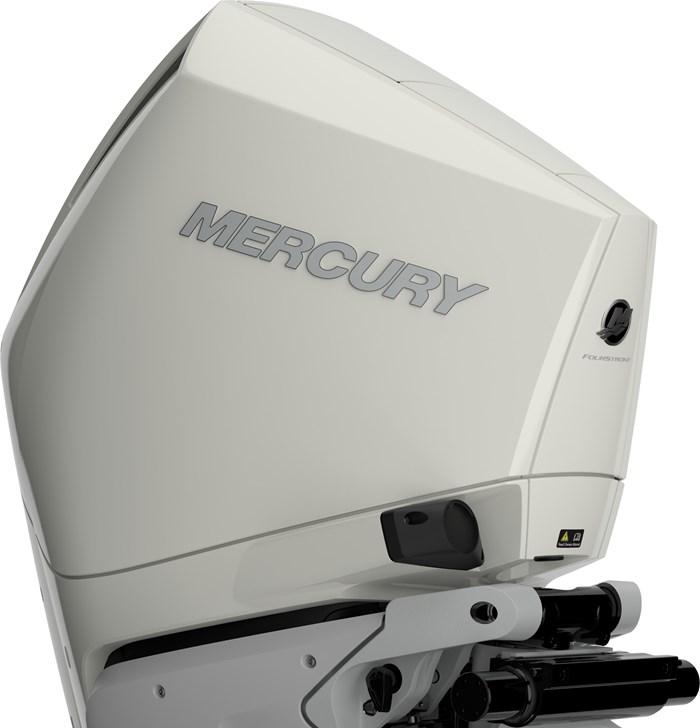 2021 Mercury 250XXL V-8 Verado 4-Stroke Warm Fusion Photo 3 of 13
