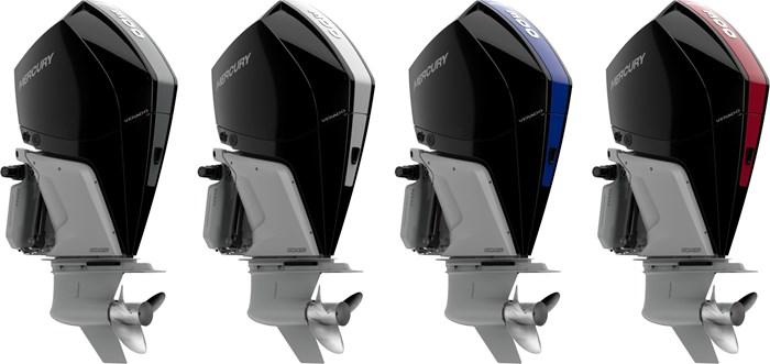 2022 Mercury 300CXXL V-8 Verado 4-Stroke Photo 7 sur 22