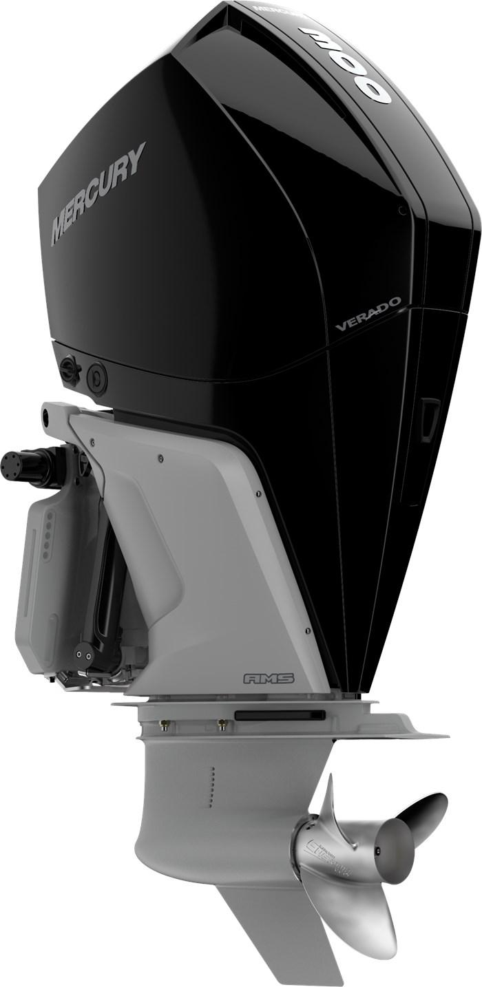 2022 Mercury 300CXXL V-8 Verado 4-Stroke Photo 9 sur 22