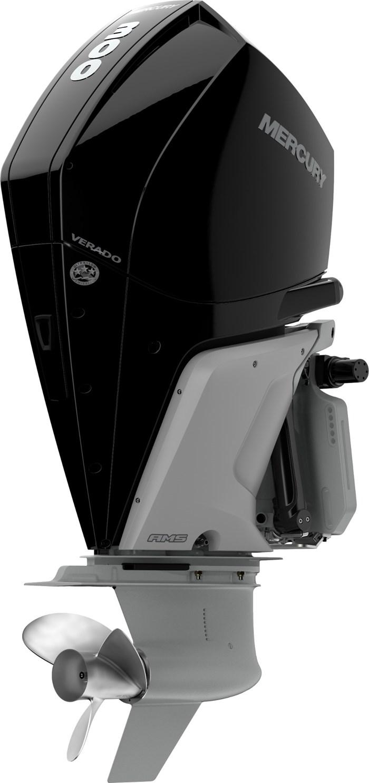 2022 Mercury 300CXXL V-8 Verado 4-Stroke Photo 11 sur 22