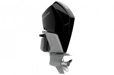 """2020 Mercury 300XL Verado 5.44"""" 1.85 Cambered Skeg Photo 1 of 1"""