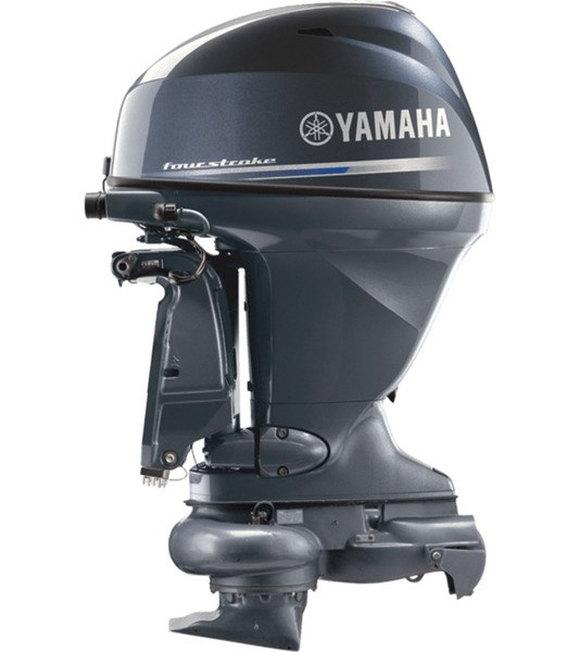 2020 Yamaha F40JEA Photo 1 of 1