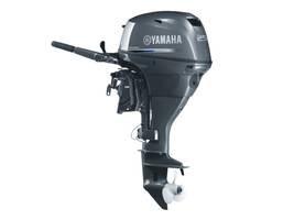 2019 Yamaha 25 4-Stroke F25SWHC Photo 1 of 1