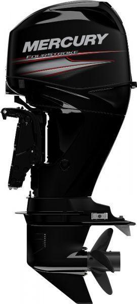 2021 Mercury 40 ELPT EFI 4-Stroke Photo 5 of 6