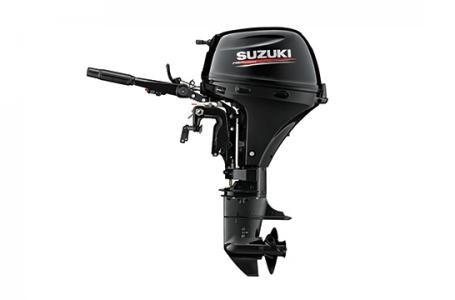 2019 Suzuki DF9.9BEL Photo 2 of 2