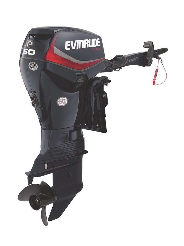 2020 Evinrude E60DGTLAG Photo 1 of 2