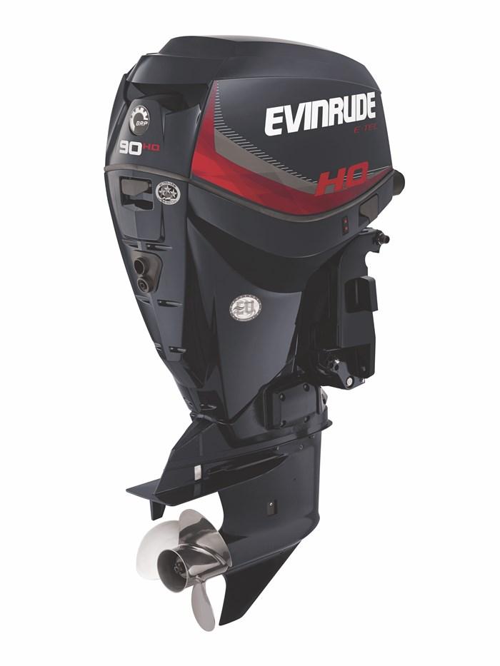 2020 Evinrude E90HGLAF Photo 1 of 2