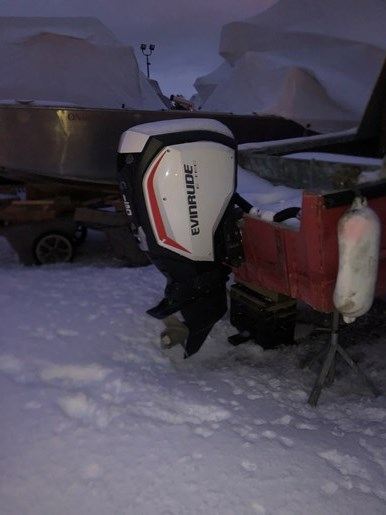 2019 Evinrude C150PLHAB Photo 3 of 3