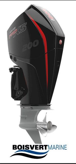 2020 Mercury 200 XL DTS Photo 1 of 1