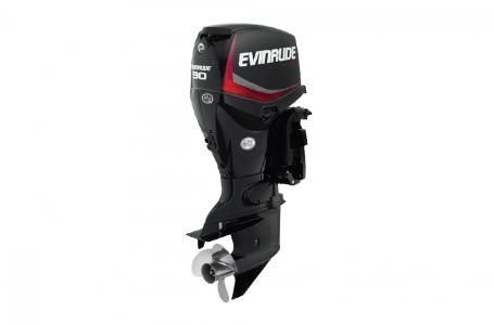 2020 Evinrude 90 HP - E90DPGL Photo 1 of 1
