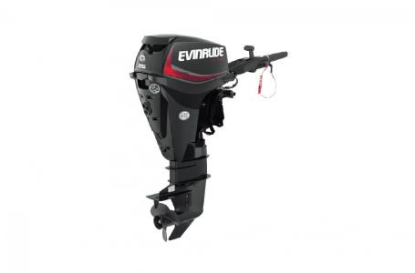 2020 Evinrude 25 HP - E25DRG Photo 1 of 1