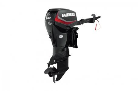 2020 Evinrude 60 HP - E60DPGL Photo 1 of 1