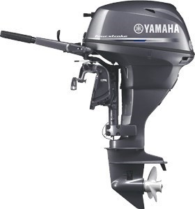 2020 YAMAHA F25SWHC Photo 1 of 1
