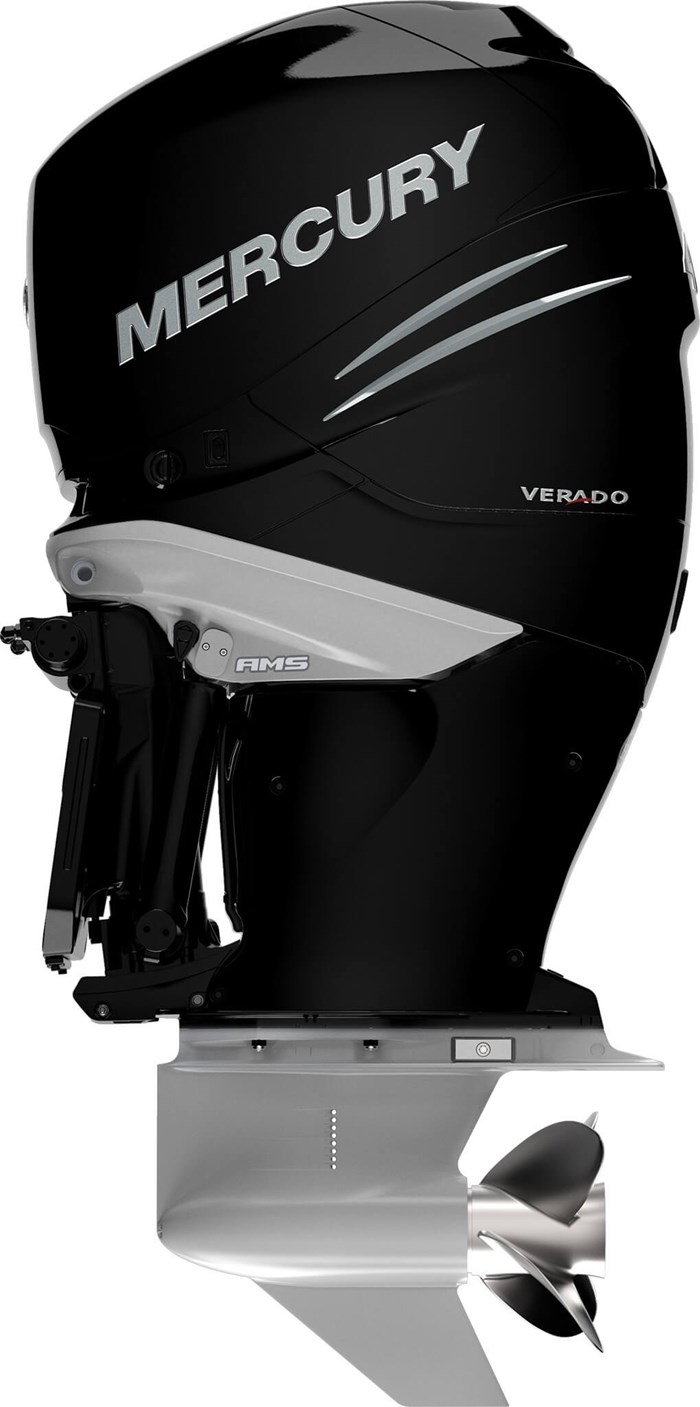 2022 Mercury 400CXL VERADO FOURSTROKE Photo 5 sur 11