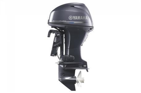 2020 Yamaha F30LA Photo 1 of 2