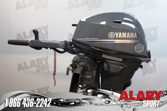 2020 Yamaha Moteur hors-bord YAMAHA 25 HP Photo 1 of 5